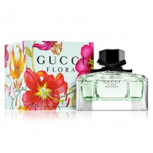 Gucci Flora - Eau de Toilette, 75 ml