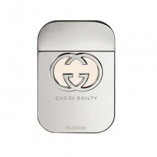 Gucci Guilty Platinum Edition - Eau de Toilette, 75 ml