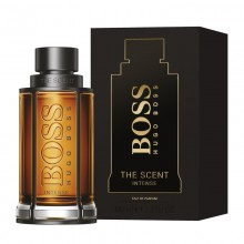 Hugo Boss The Scent Intense - Eau de Parfum, 100 ml