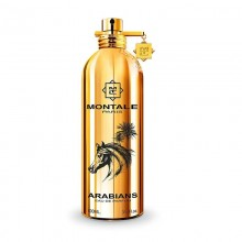 Montale Paris Arabians - Eau de Parfum, 100 ml