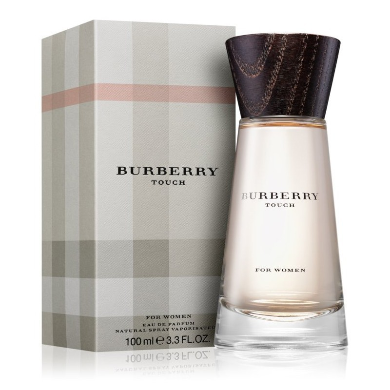 Burberry Touch (W) Edp 100 Ml