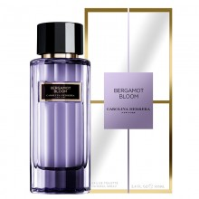 Carolina Herrera Bergamot Bloom - Eau de Toilette, 100 ml