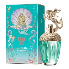 Anna Sui Fantasia Mermaid - Eau de Toilette, 75 ml