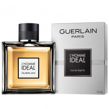 Guerlain L'homme Ideal - Eau de Toilette, 150 ml