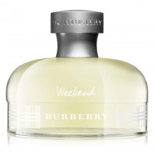 Burberry Weekend (W) Edp 100 Ml