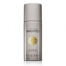 Azzaro Wanted - Deodorant, 150 ml