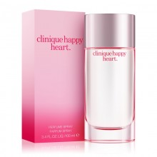 Clinique Happy Heart - Eau de Parfum, 100 ml