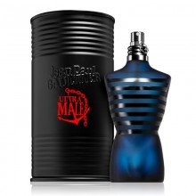 Jean Paul Gaultier Ultra Male - Eau de Toilette Intense , 125 ml