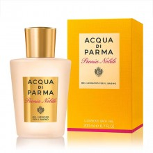 Acqua Di Parma Peonia Nobile - Shower Gel, 200 ml