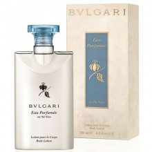 Bvlgari Eau Parfumee Au The Bleu - Body Lotion, 200 ml