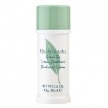 Elizabeth Arden Green Tea - Deodorant Cream, 40 ml