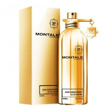 Montale Paris Aoud Queen Roses - Eau de Parfum, 100 ml