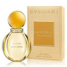 Bvlgari Goldea Edp 50 Ml