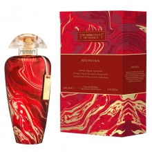 The Merchant Of Venice Red Potion - Eau de Parfum, 100 ml