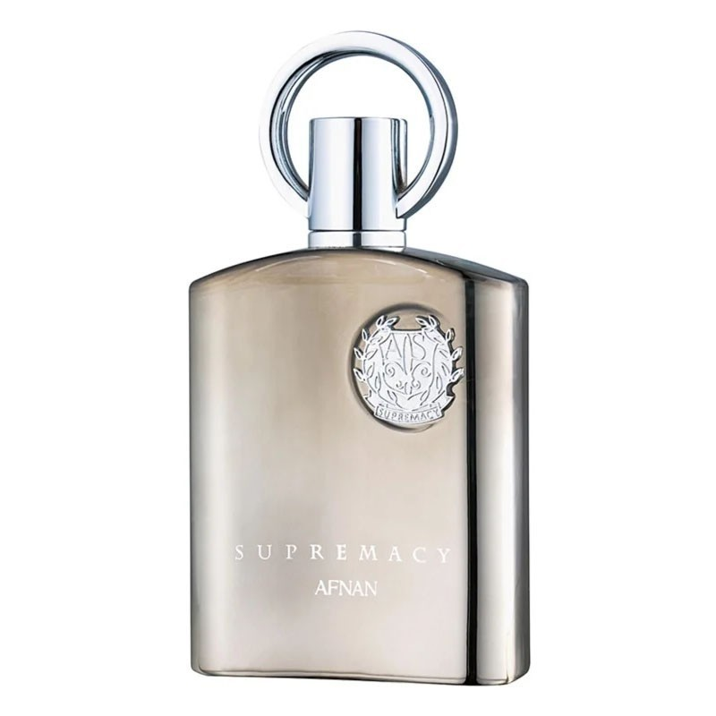 Afnan Supremacy Silver Pour Homme Edp 100 Ml