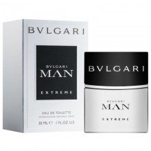 Bvlgari Man Extreme Edt 30 Ml