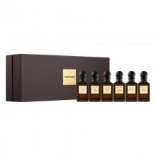 Tom Ford - Eau de Parfum, 12 ml 6 Pcs Miniature Set