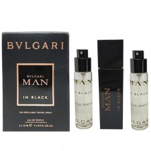 Bvlgari Man In Black Edp 3 X 15 Ml Miniture