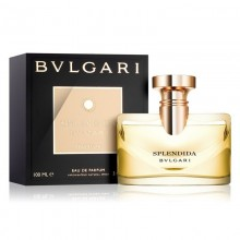 Bvlgari Splendida Iris D'Or (W) Edp 100 Ml