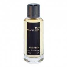 Mancera Black Intensitive Aoud - Eau de Parfum, 60 ml
