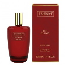 The Merchant Of Red Potion - Hair Mist,100 ml