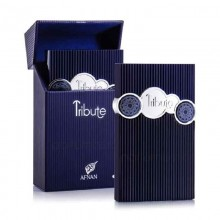 Afnan Tribute Blue Edp 100 Ml
