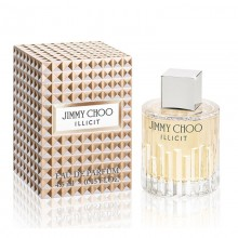 Jimmy Choo Illicit - Eau de Parfum, Miniature 4.5 ml