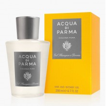 Acqua Di Parma Colonia Pura - Hair & Shower Gel, 200 ml