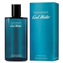 Davidoff Cool Water - After Shave, 125 ml
