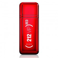 Carolina Herrera 212 Vip Black Red Limited Edition - Eau de Parfum, 100 ml