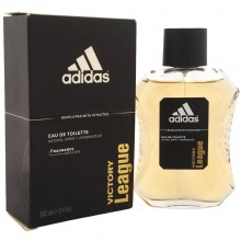 Adidas Victory League - Eau de Toilette, 100 ml