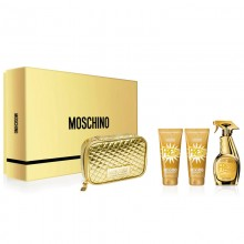 Moschino Fresh Couture Gold...