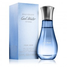 Davidoff Cool Water Intense - Eau de Parfum, 30 ml