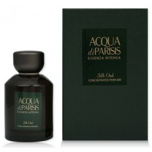 Acqua Di Parisis Essenza Intensa Silk Oud - Eau de Parfum, 100 ml