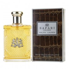 Ralph Lauren Safari - Eau de Toilette, 125 ml