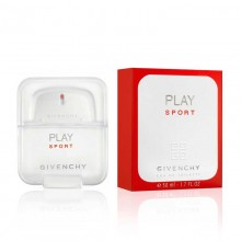 Givenchy Play Sport - Eau de Toilette, 50 ml