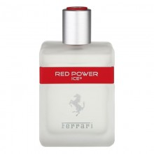 Ferrari Red Power Ice 3 -...