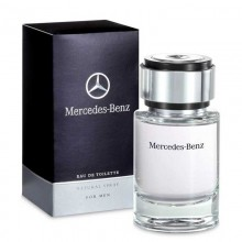 Mercedes Benz - Eau de Toilette, 75 ml