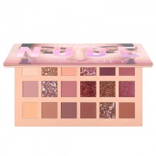 Huda Beauty The New Nude Eye Shadow Palette 19.7 Gram