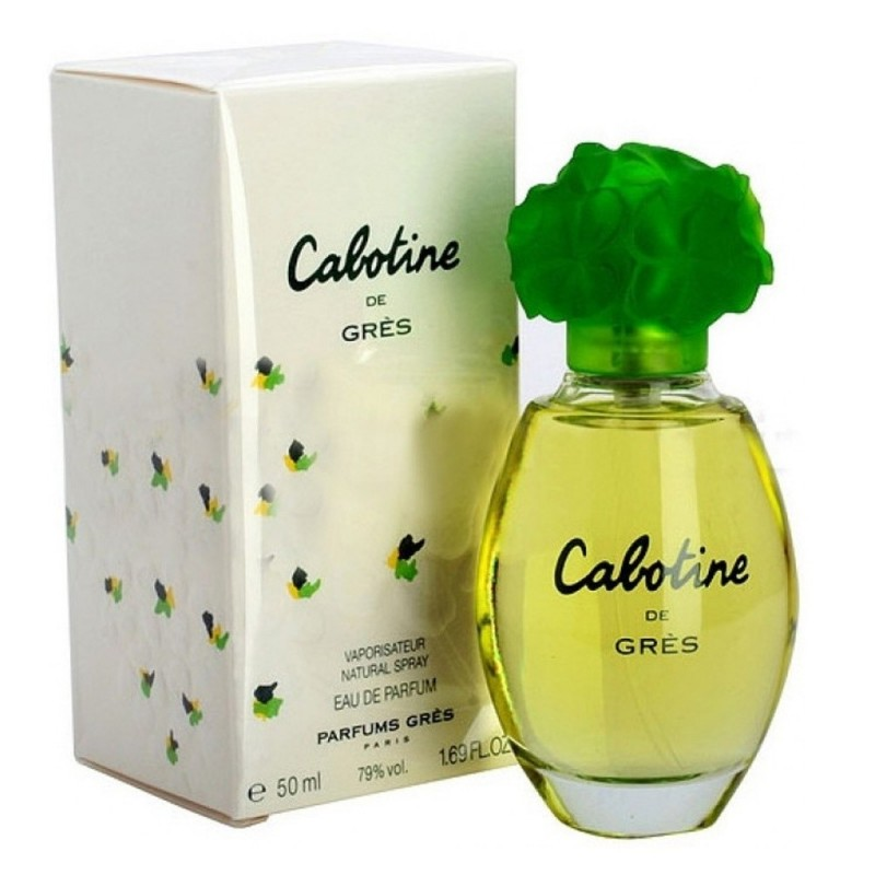 Cabotine De Gres (W) Edt 50 Ml