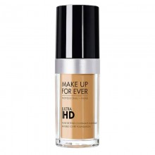 Make Up For Ever Y405 Ultra Hd Invisible Cover Foundation 30 ml