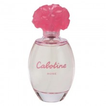 Cabotine Rose (W) Edt 100 Ml