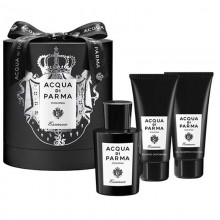 Acqua Di Parma Colonia Essenza - Eau de Cologne, 100 ml+75 ml Shower Gel+75 ml After Shave Balm Set