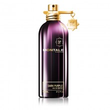 Montale Paris Dark Purple - Eau de Parfum, 100 ml