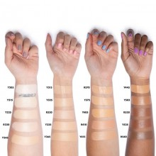 Make Up For Ever R540 Ultra Hd Invisible Cover Stick Foundation 12.5 Gram