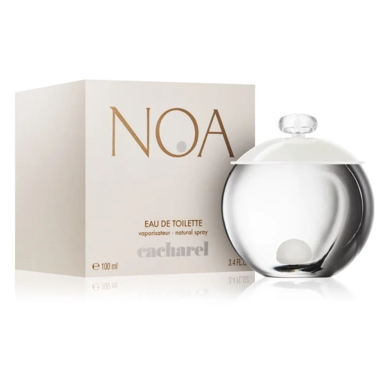 Cacharel Noa (W) Edt 100 Ml