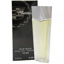 Cadillac (M) Edt 100 Ml