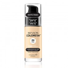 Revlon Colorstay Make Up For Combination/oily Skin 150 Buff/chamois  30 ml