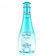 Davidoff Cool Water Exotic...