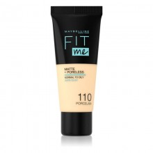 Maybelline Fit Me...